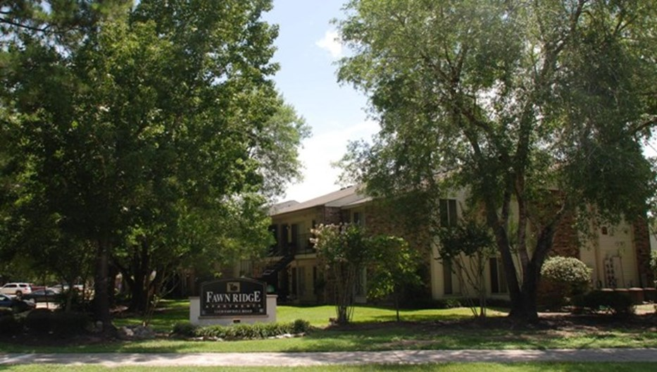 Fawn Ridge Apartments