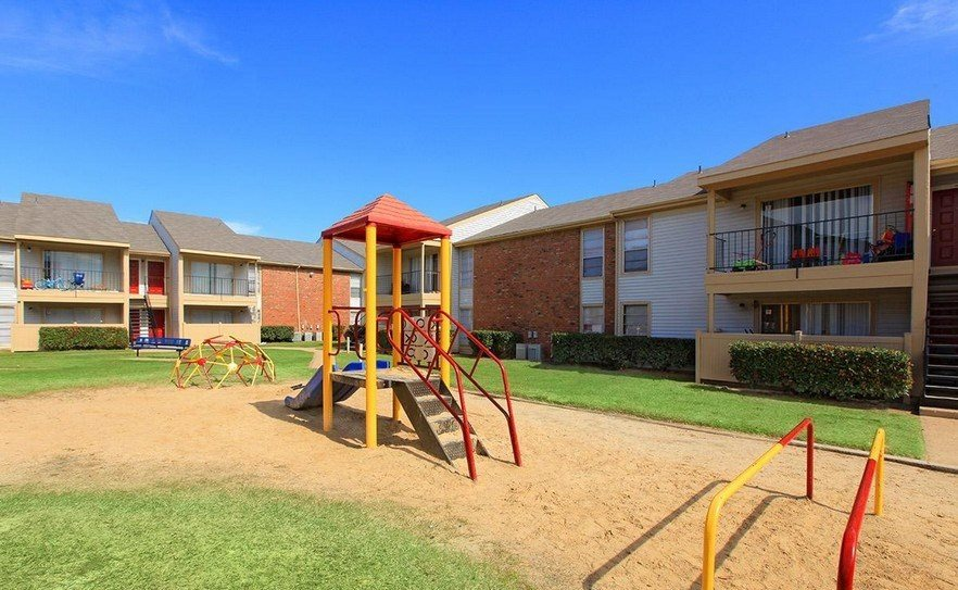 Playground at Listing #137488