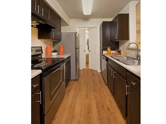 Kitchen at Listing #138784