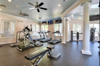 Fitness at Listing #137747
