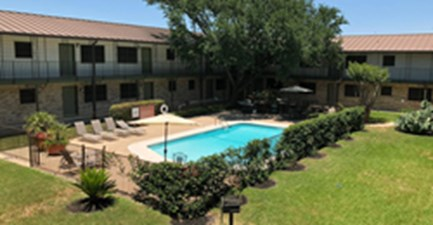 Pool at Listing #140314