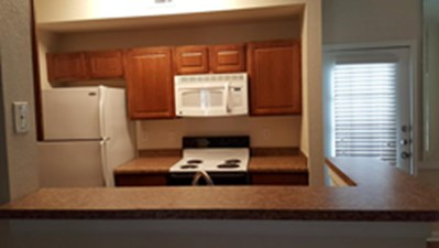 Kitchen at Listing #140149