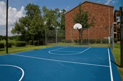 Basketball at Listing #136357