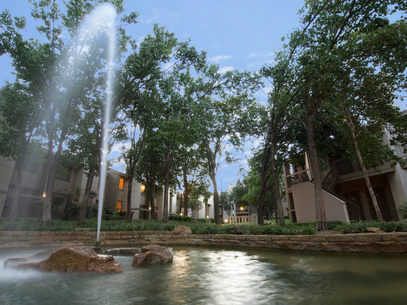 Enclave at Arlington Apartments Arlington, TX