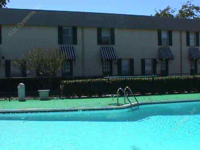 Pool at Listing #137270