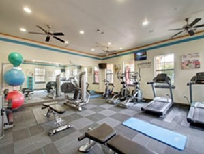 Fitness at Listing #145100