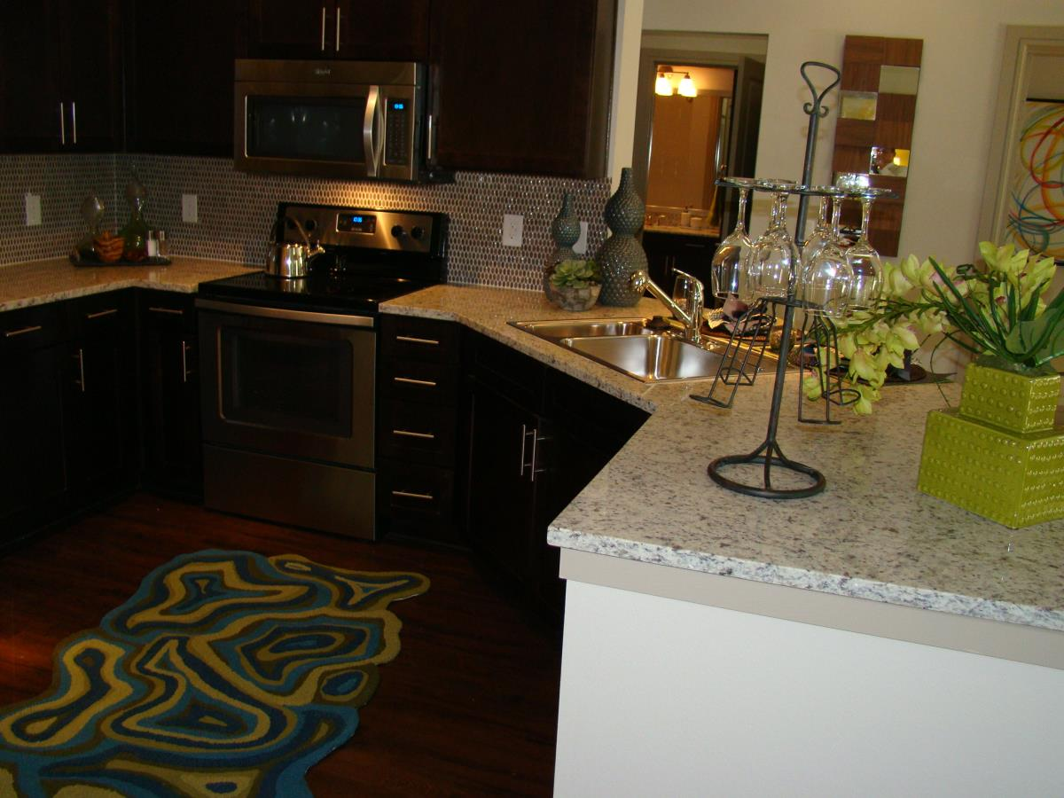 Kitchen at Listing #260064