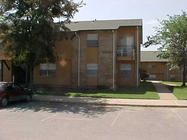 Village East Apartments Denton TX