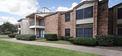 Montoro Apartments Irving TX