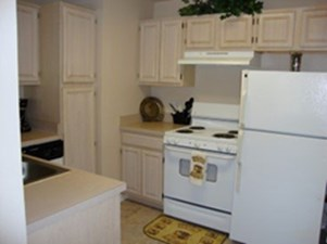 Kitchen at Listing #144097