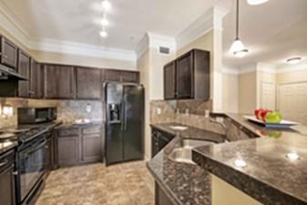 Kitchen at Listing #236379