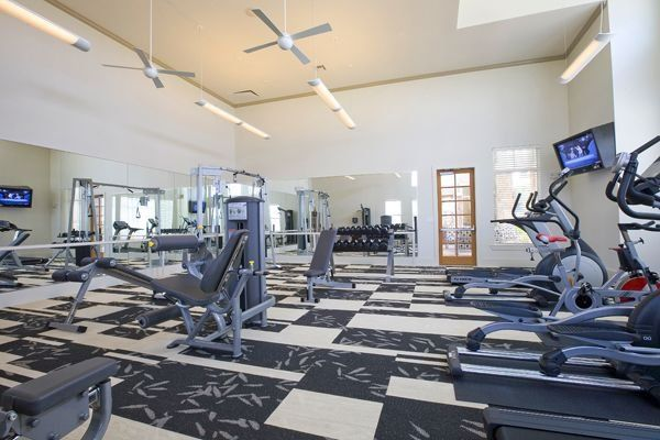 Fitness at Listing #146263