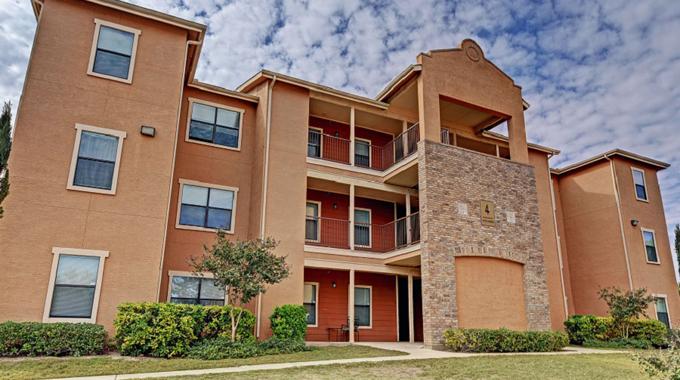 Sereno Park Apartments San Antonio, TX