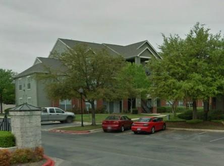 Oaks at Georgetown Apartments Georgetown TX