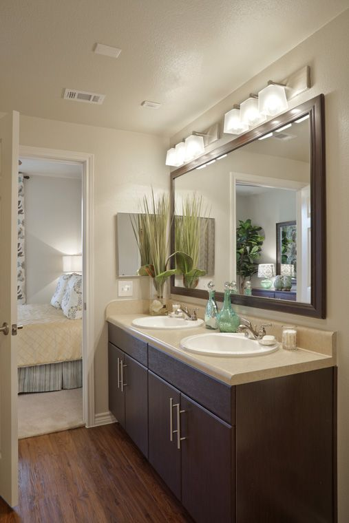 Bathroom at Listing #242075