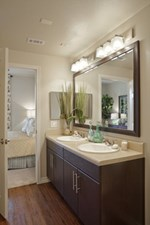 Bathroom at Listing #242075