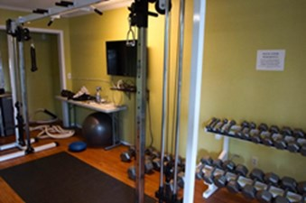 Fitness at Listing #140740