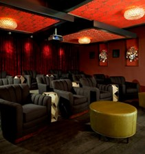 Theater at Listing #147789