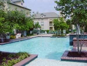 Pool at Listing #136392