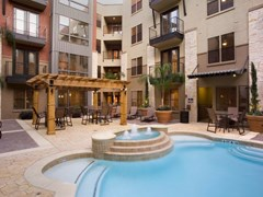 Gables Upper Kirby II Apartments Houston TX