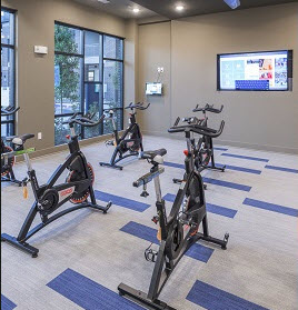 Fitness at Listing #294833