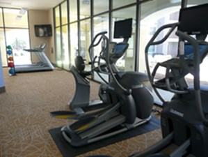Fitness at Listing #236343