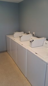 Laundry at Listing #136429