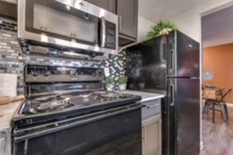 Kitchen at Listing #136724