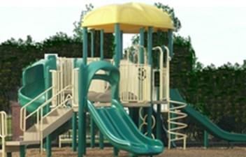 Playground at Listing #138787