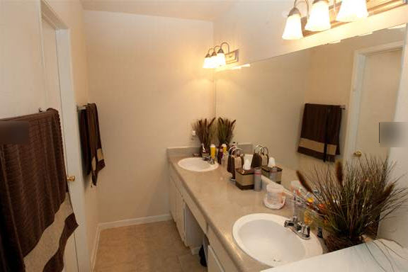 Bathroom at Listing #139941