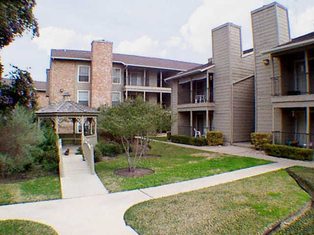 Trails of Walnut Creek Apartments Austin, TX