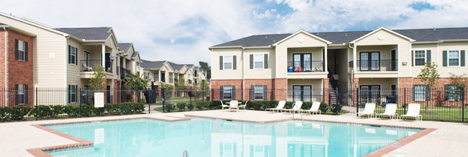 Fairlake Cove Apartments