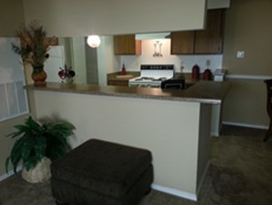 Kitchen at Listing #139023