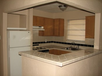 Kitchen at Listing #141177