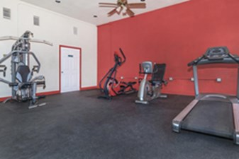 Fitness at Listing #141239