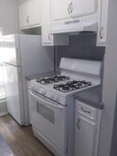 Kitchen at Listing #140867