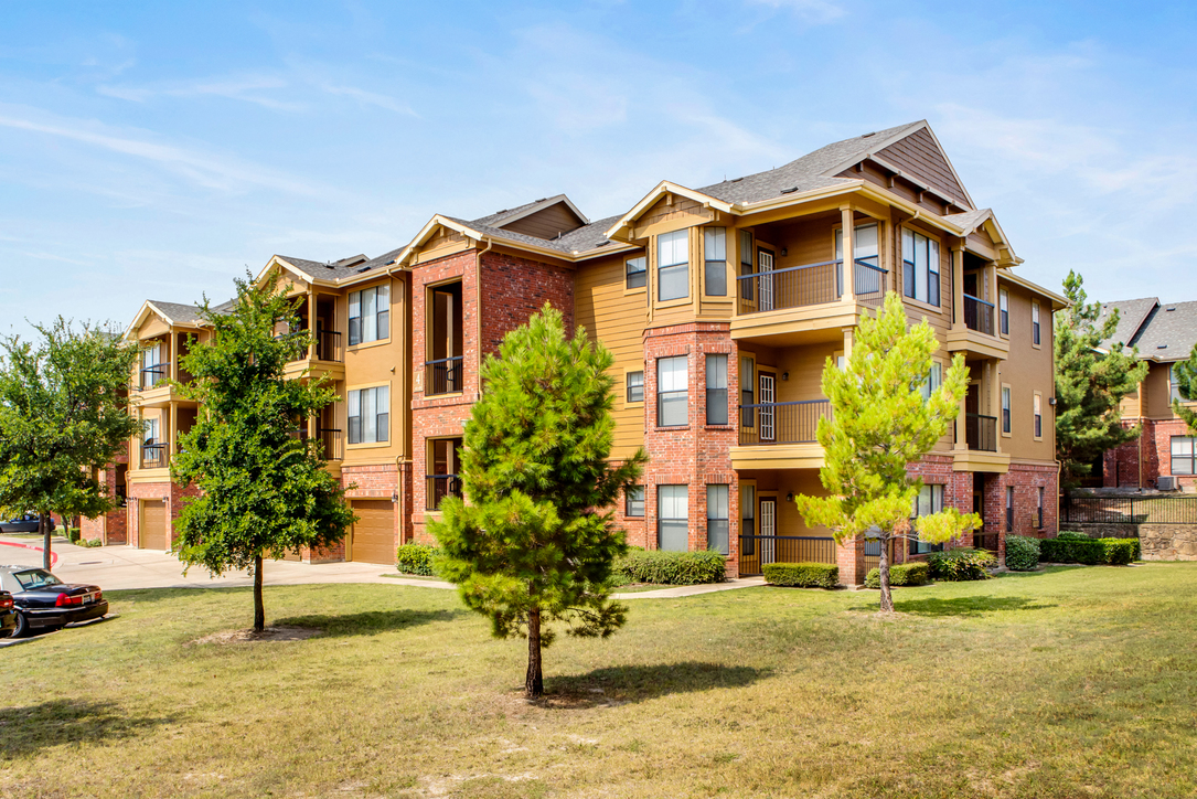 Desoto Ranch Apartments