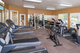 Fitness at Listing #141109
