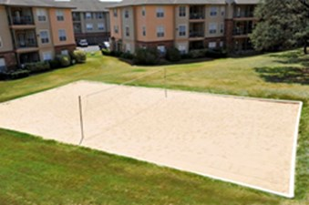 Volleyball at Listing #141444