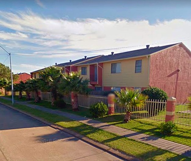 Pecan Place Apartments