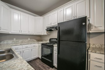 Kitchen at Listing #136058