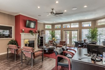 Lounge at Listing #139864