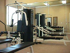 Fitness at Listing #137791