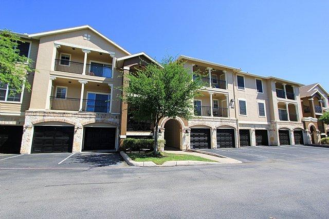 Lake Creek Apartments Austin, TX