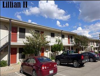 Lillian II Apartments Stephenville TX