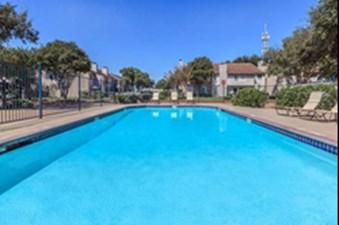 Pool at Listing #139495