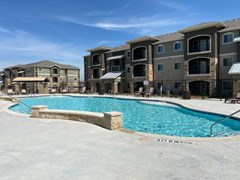Lone Oak Apartments Weatherford TX