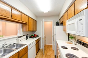 Kitchen at Listing #137510