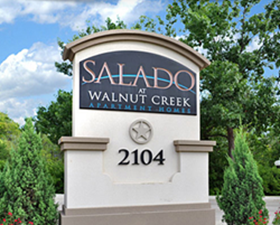 Salado at Walnut Creek at Listing #140674