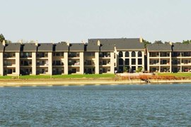 Towne Square Apartments Granbury TX